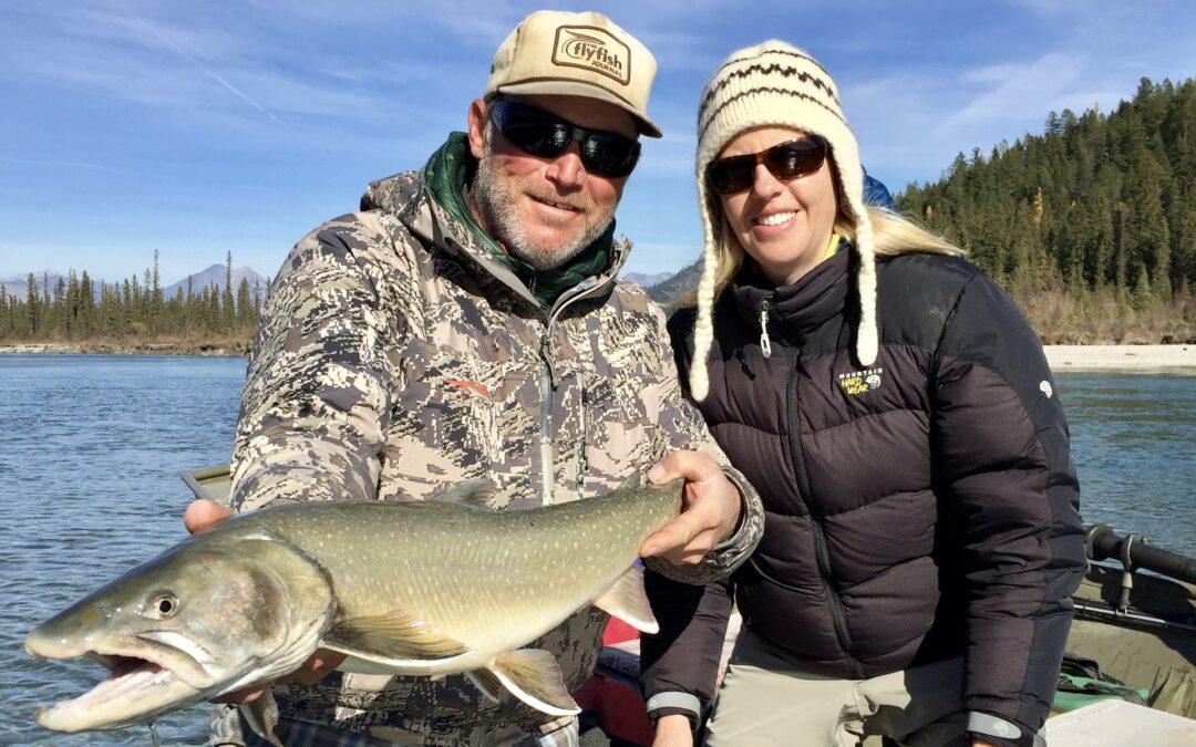 2019 Fishing Update